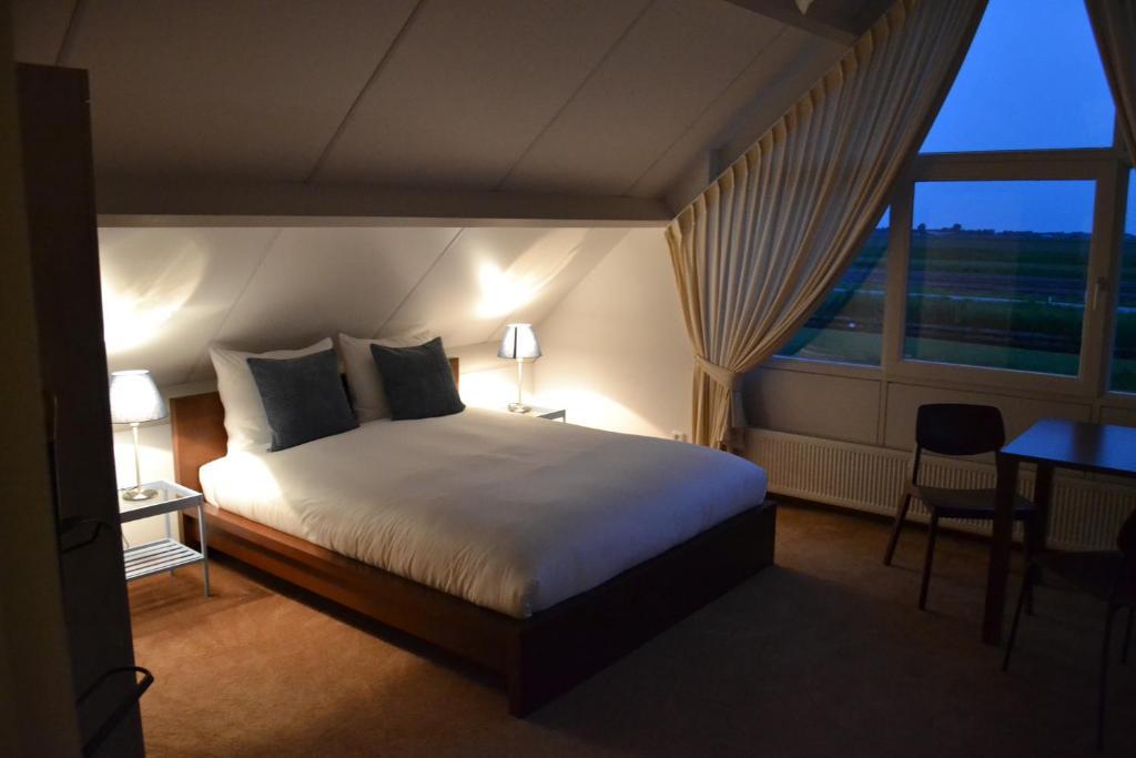 Bed & Breakfast Giethoorn, 8355 CK Giethoorn