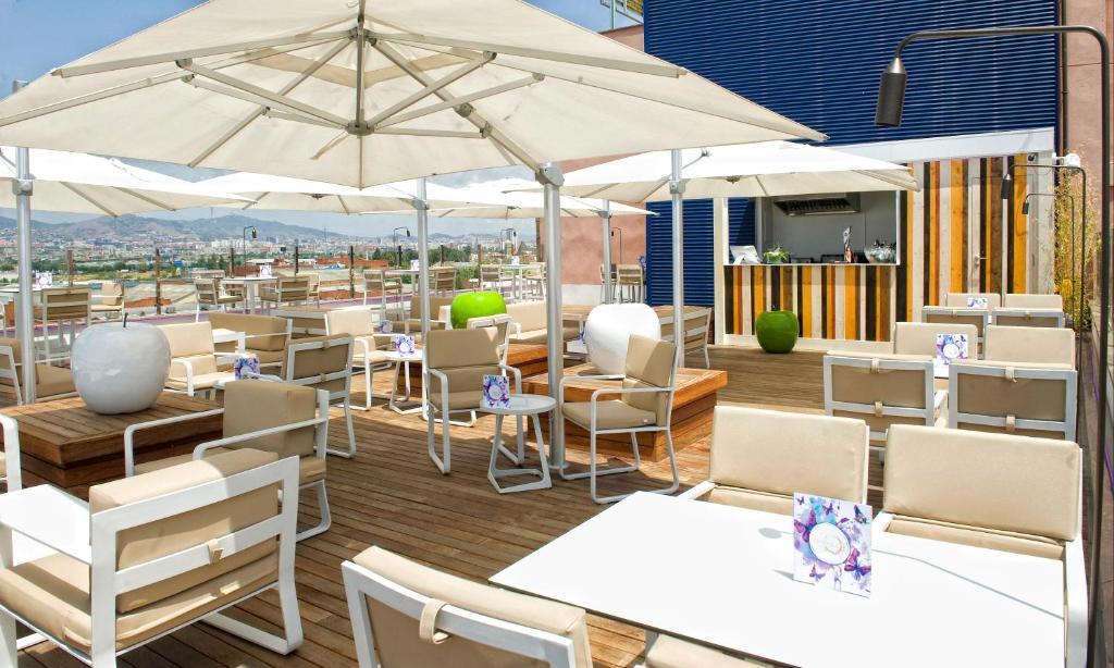Hotel Ciudat Del Prat Barcelona Booking Com