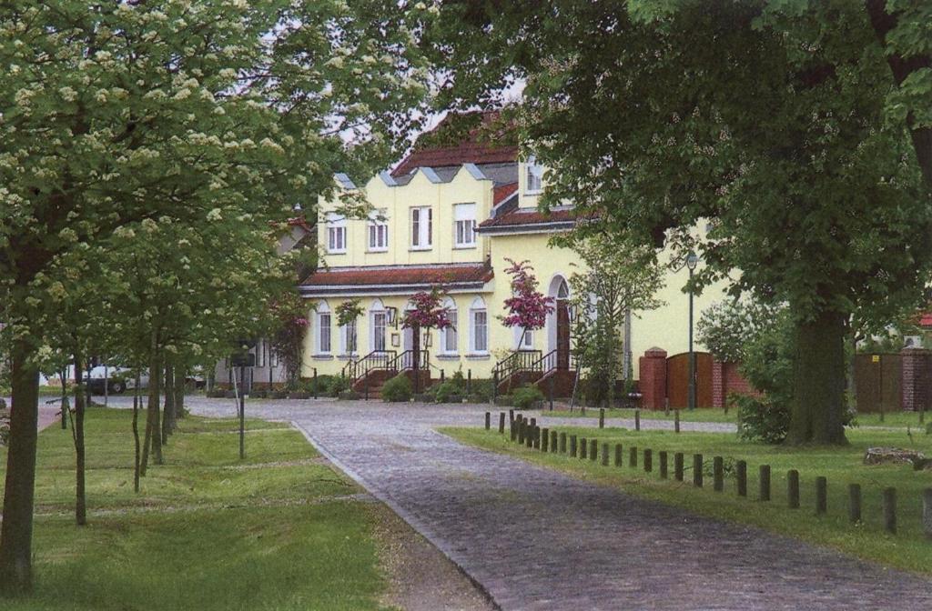 Tietzow
