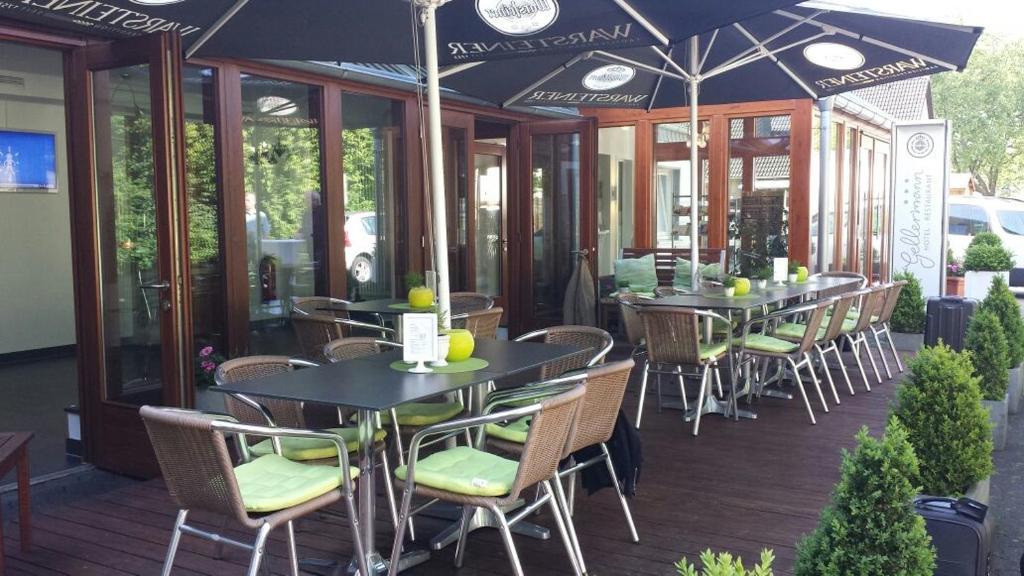 Hotel gellermann soest prenotazione on line viamichelin for Design 8 hotel soest