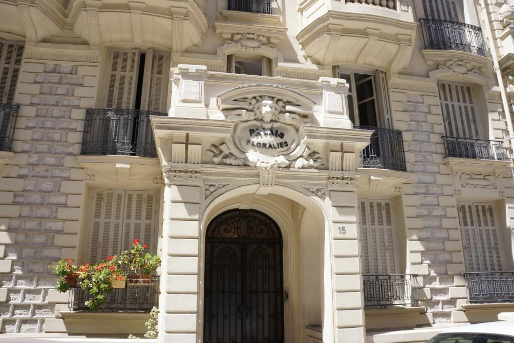 Adorable apartment in Nice downtown