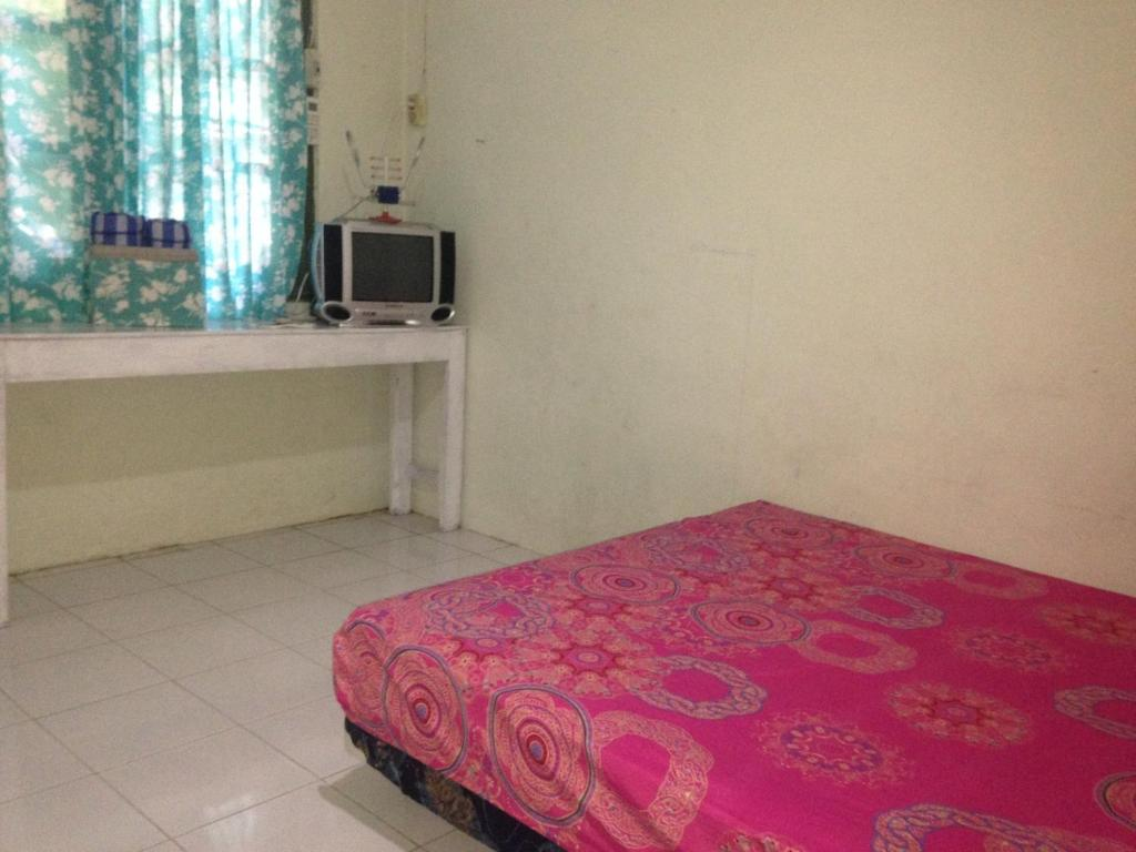 Budget Double Room Selo Homestay