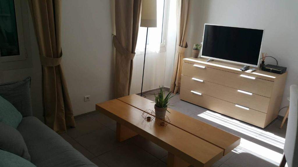 One Bedroom Mace Cannes