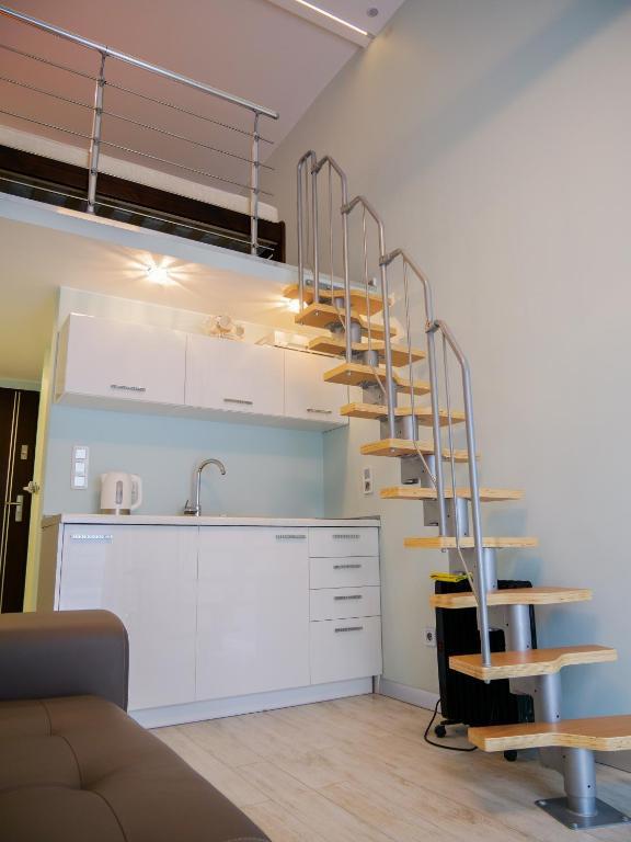 noclegi Międzyzdroje Apartament Boja