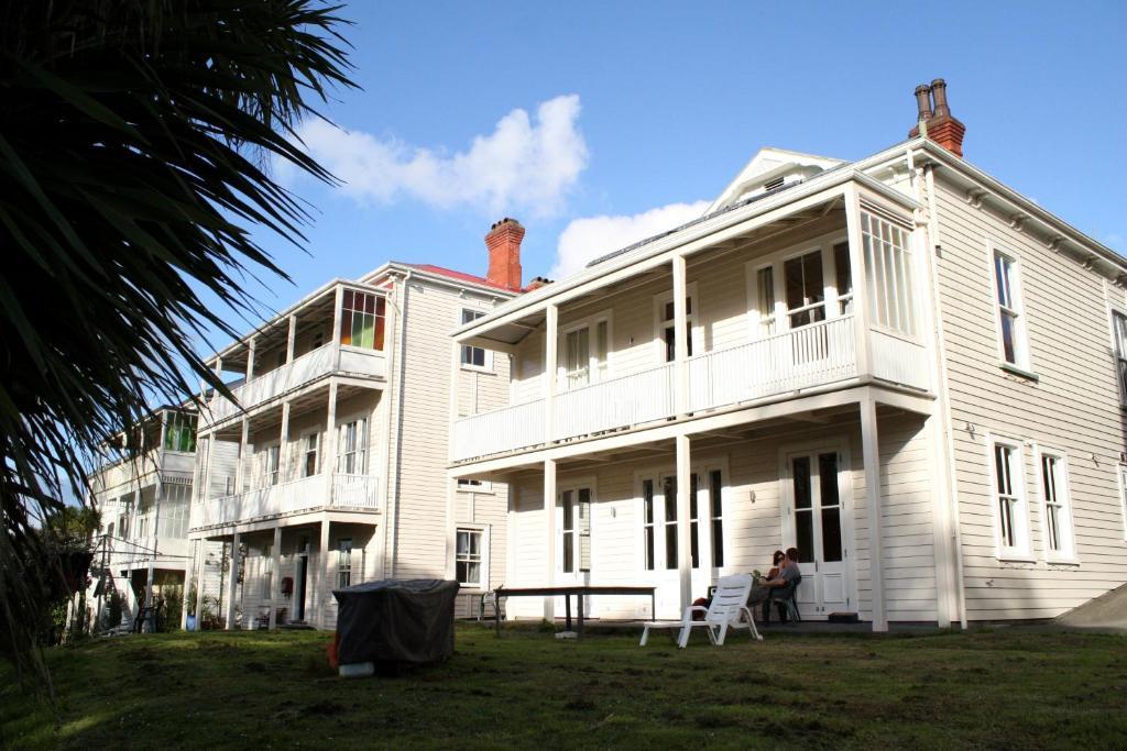 Verandahs Parkside Lodge