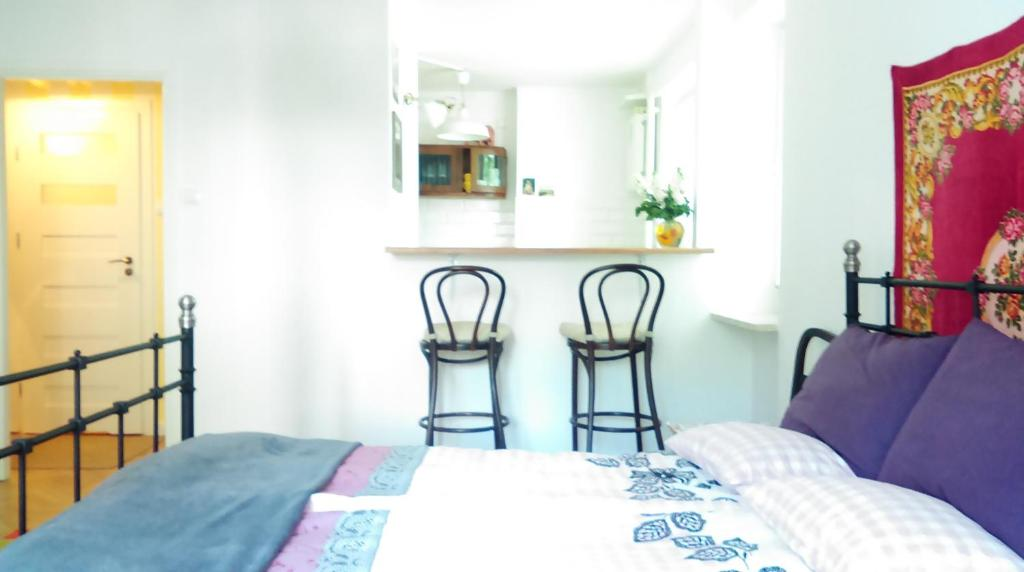 Apartament pod Różową Świnką