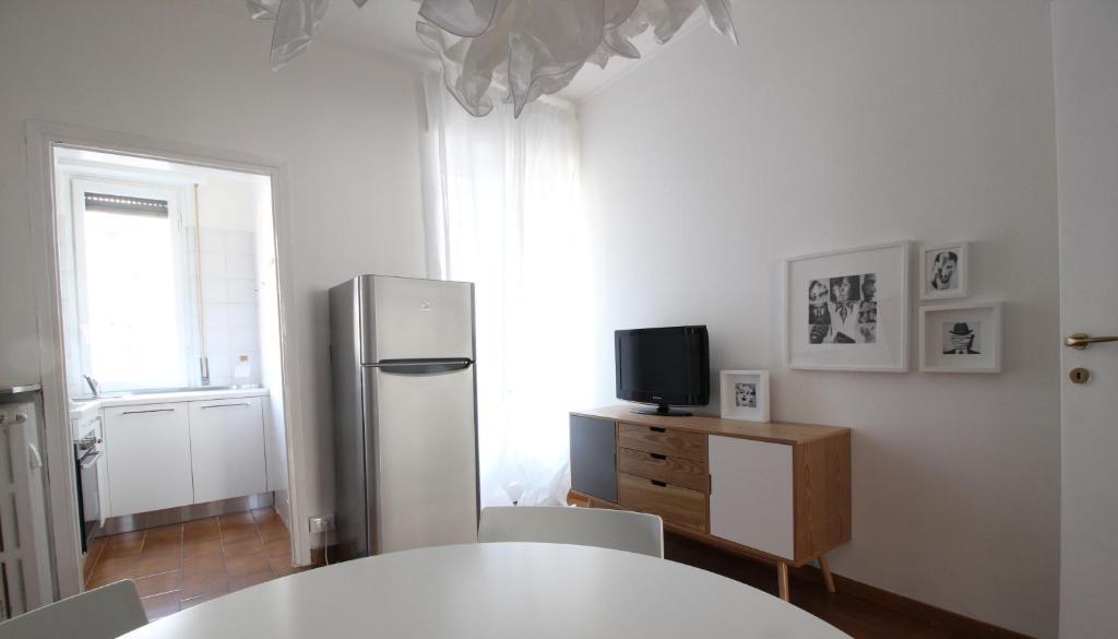 Bagno Chic Rho : Apartments milan shabby chic milano prenotazione on line