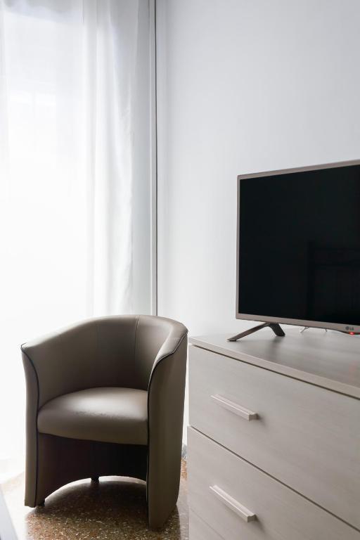 Terrazza Fermi Rome Book Your Hotel With Viamichelin