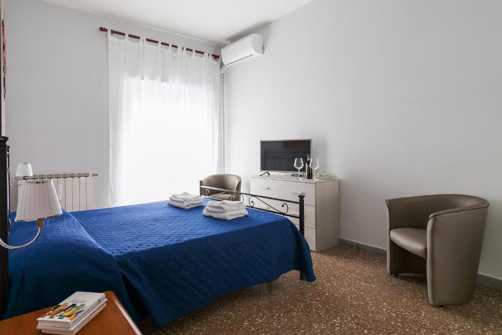 B B Saint Paul Rome Book Your Hotel With Viamichelin