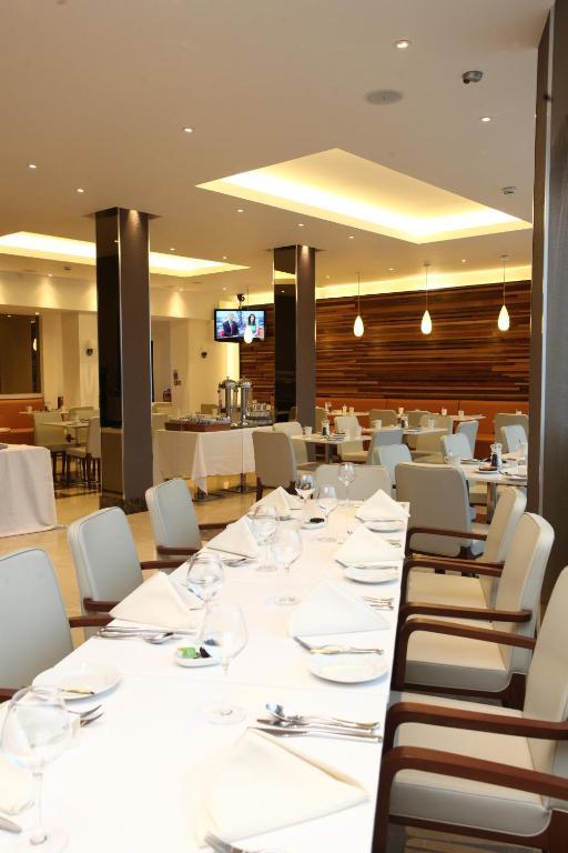 Great West Road Hounslow Restaurant