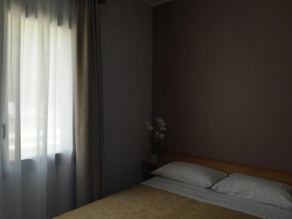 Standard Single Room Hotel Le Ginestre