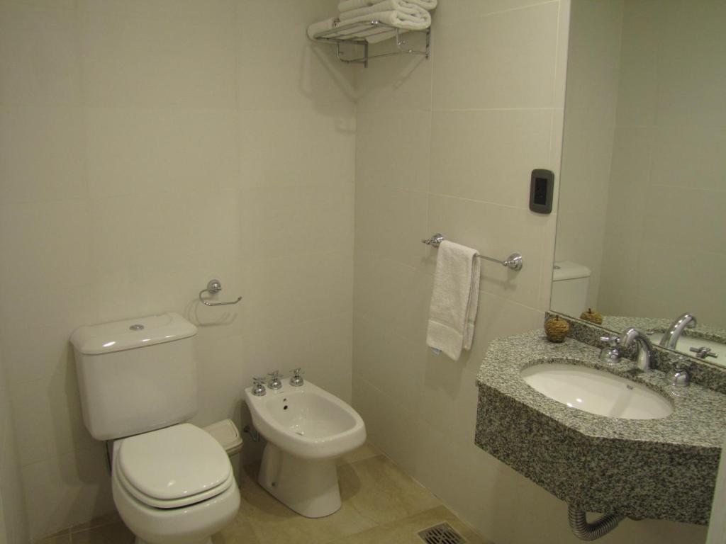 Apartament 2 Habitacions (6 Adults)