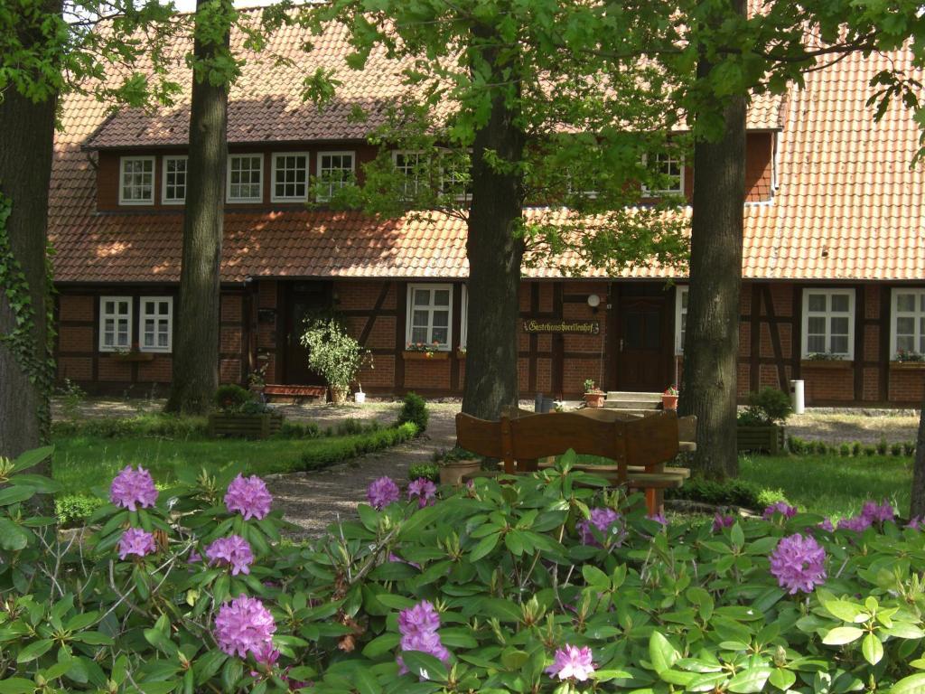 Hotels in Hünzingen - Hotelbuchung in Hünzingen - ViaMichelin
