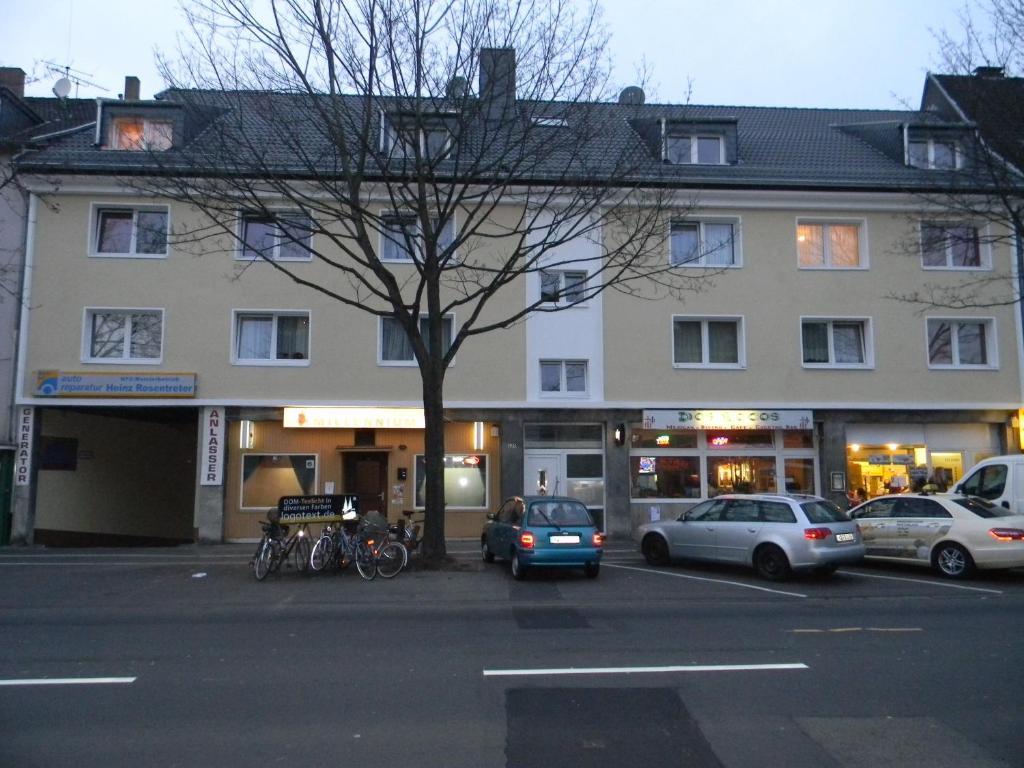 Hotel Zagreb - Bergisch Gladbach - Informationen und Buchungen ...