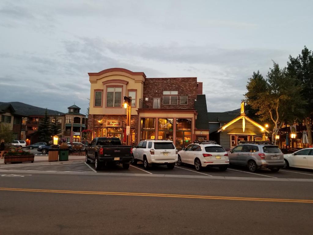 Main Street Restaurants Frisco Co