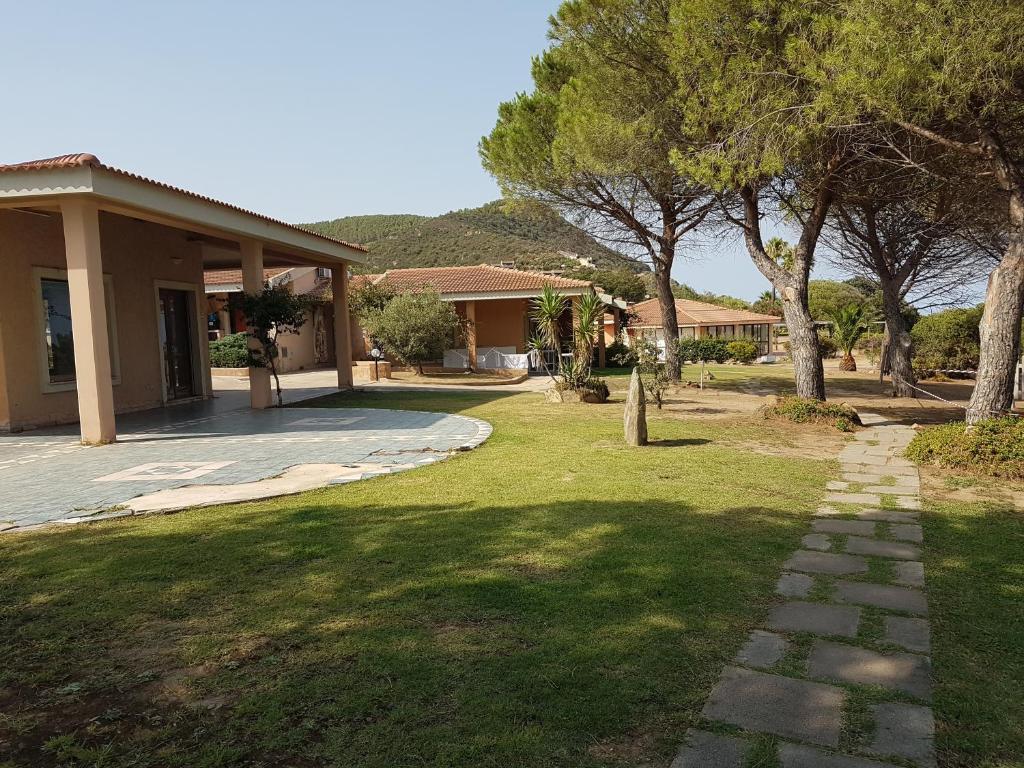 Villetta Residence Porto Corallo image6