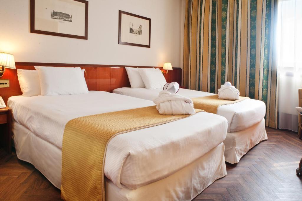 Shg Hotel Catullo Verona Est San Martino Buon Albergo