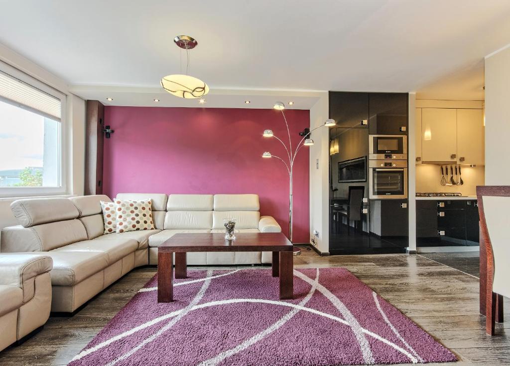 noclegi Gdańsk ACCO RENT - Mieszkanie Classa