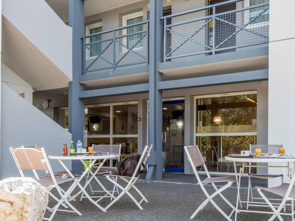 Hotel Bordeaux Snelweg