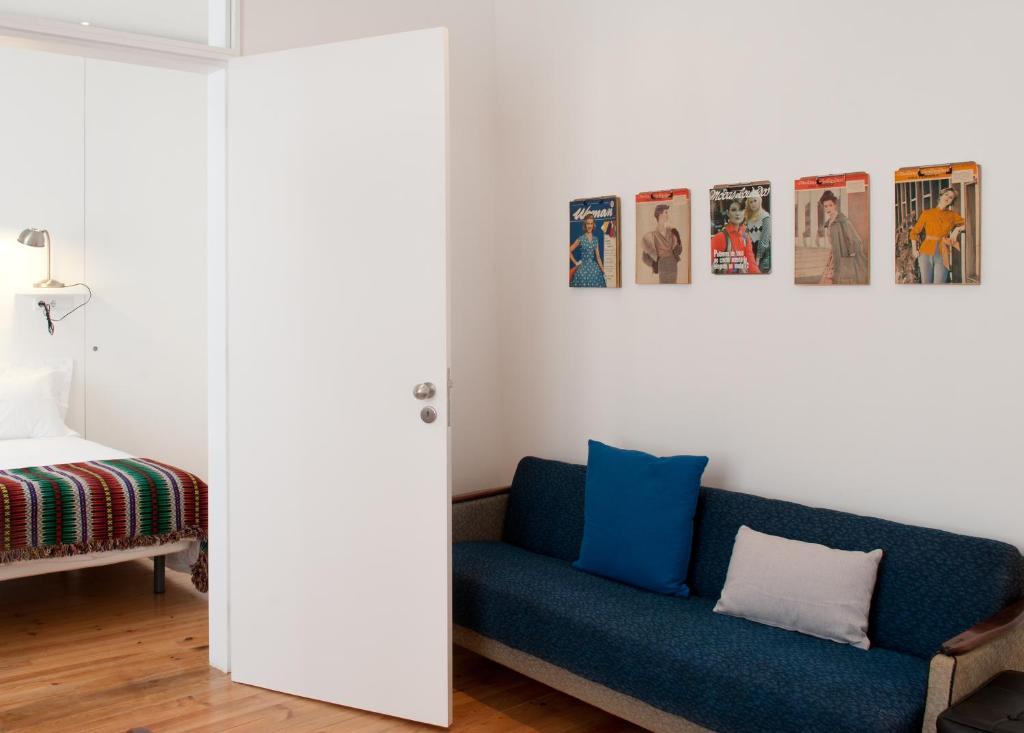 Coimbra Vintage Lofts Apartments, 3000-386 Coimbra