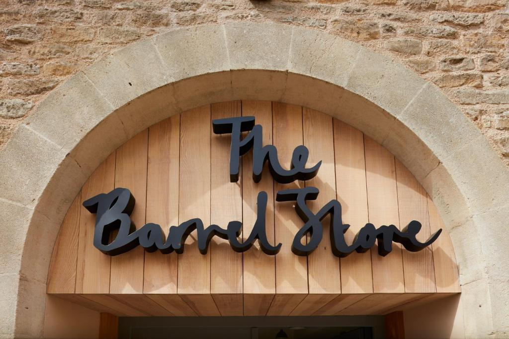 The Barrel Store Cirencester