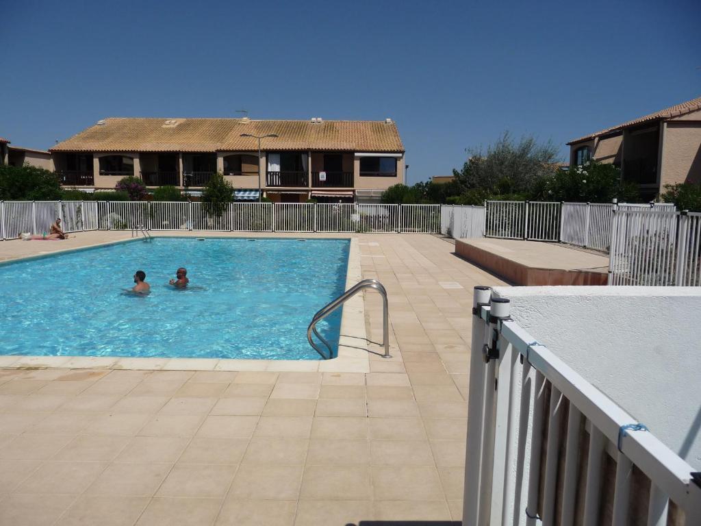 La Stregheria - ViaMichelin HOTEL - Leucate 11370