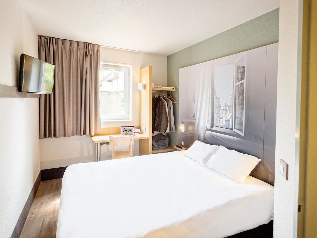 b b h tel colmar vignobles ouest r servation gratuite sur viamichelin. Black Bedroom Furniture Sets. Home Design Ideas