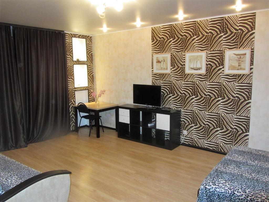 Apartment Chernyshevskogo 71/1