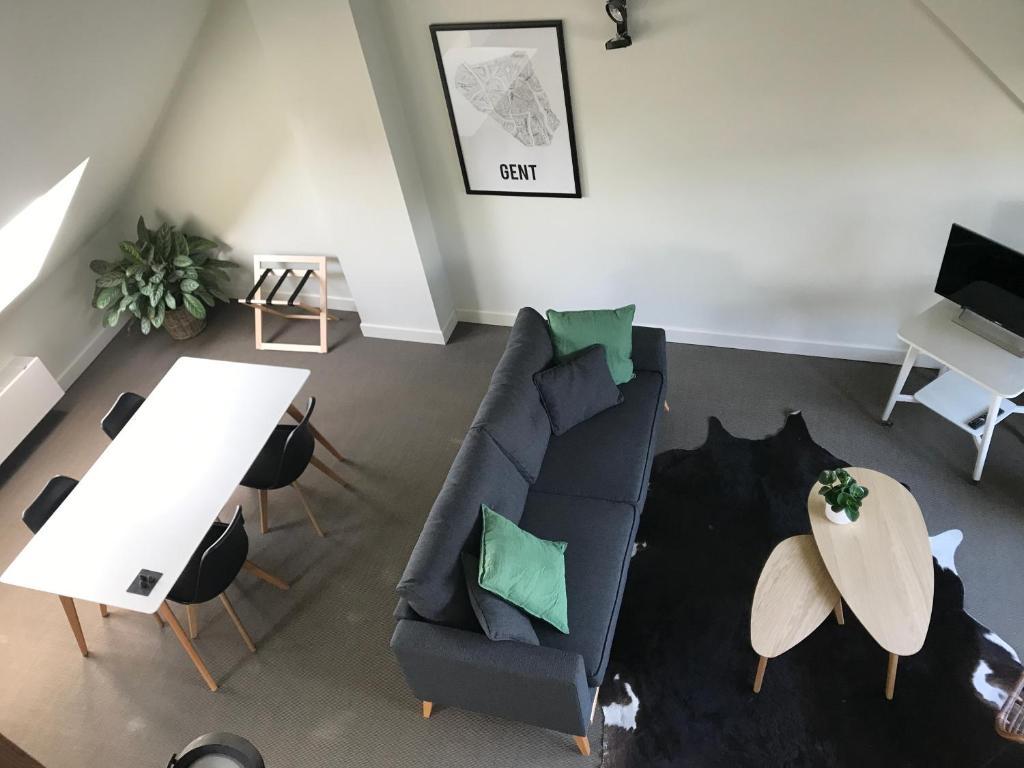 Baudelo Apartment, 9000 Gent