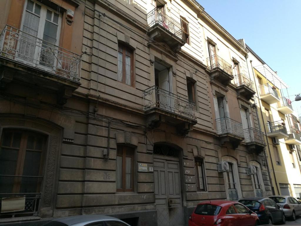 Ursino rooms apartment