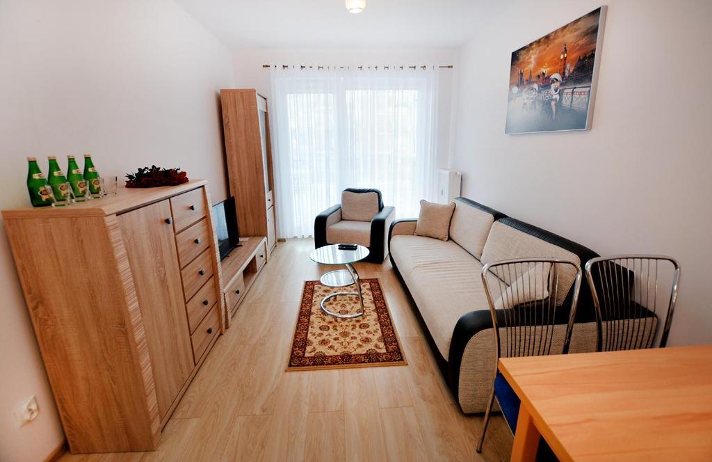 noclegi Kołobrzeg Apartament Anna Maria
