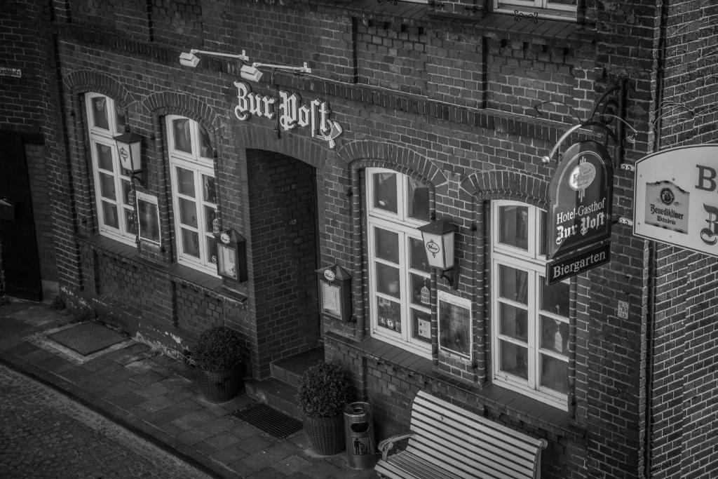 Hotel Zur Post Albersloh