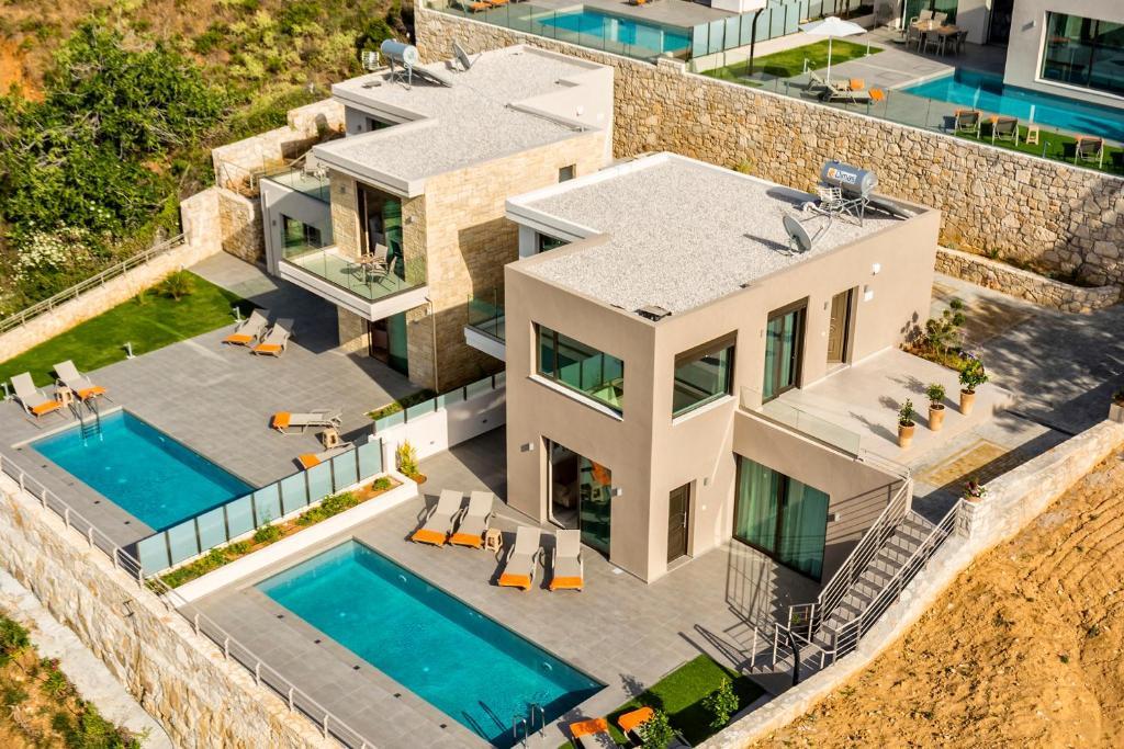 Eland Dream Villas