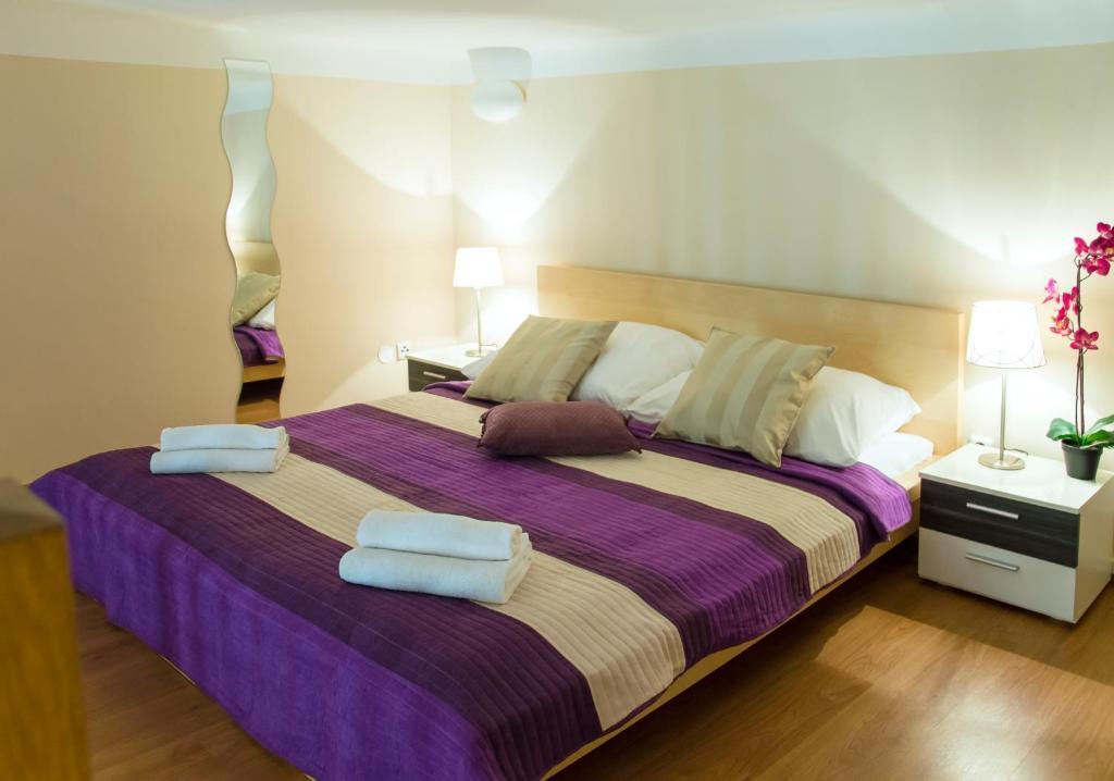 Apartment Jindrisska 25