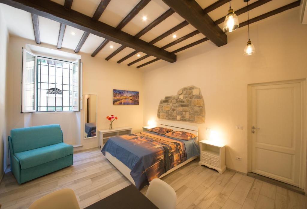 Visit Florentia Apartments