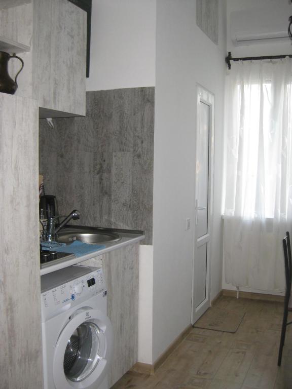 Mestumre Apartament Mtacminda