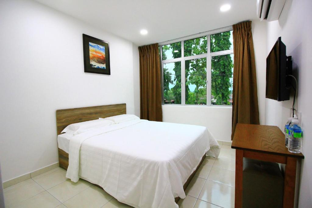 MH Sentral Hotel Sg Siput - Sungai Siput - book your hotel