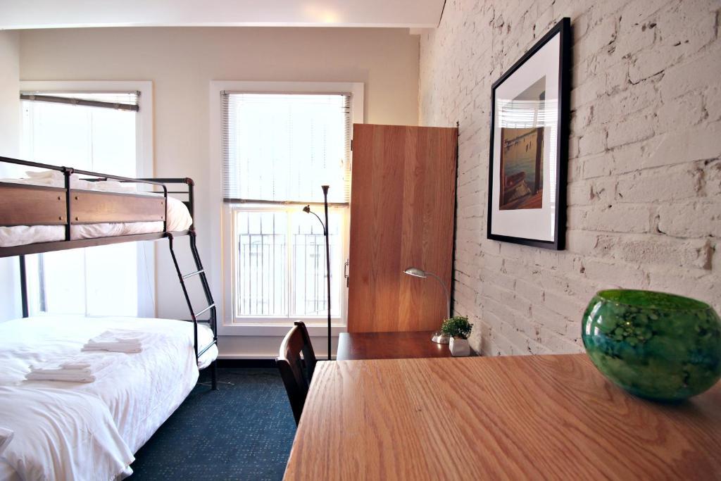 Temple Place Suites