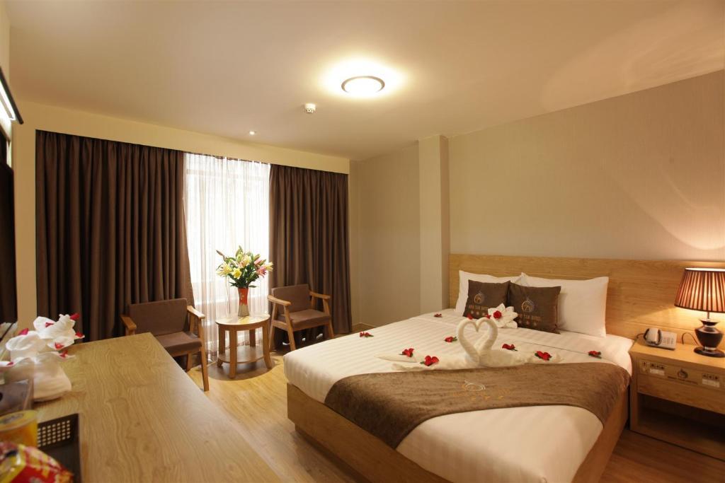 Minh Tam Hotel & Spa 3/2