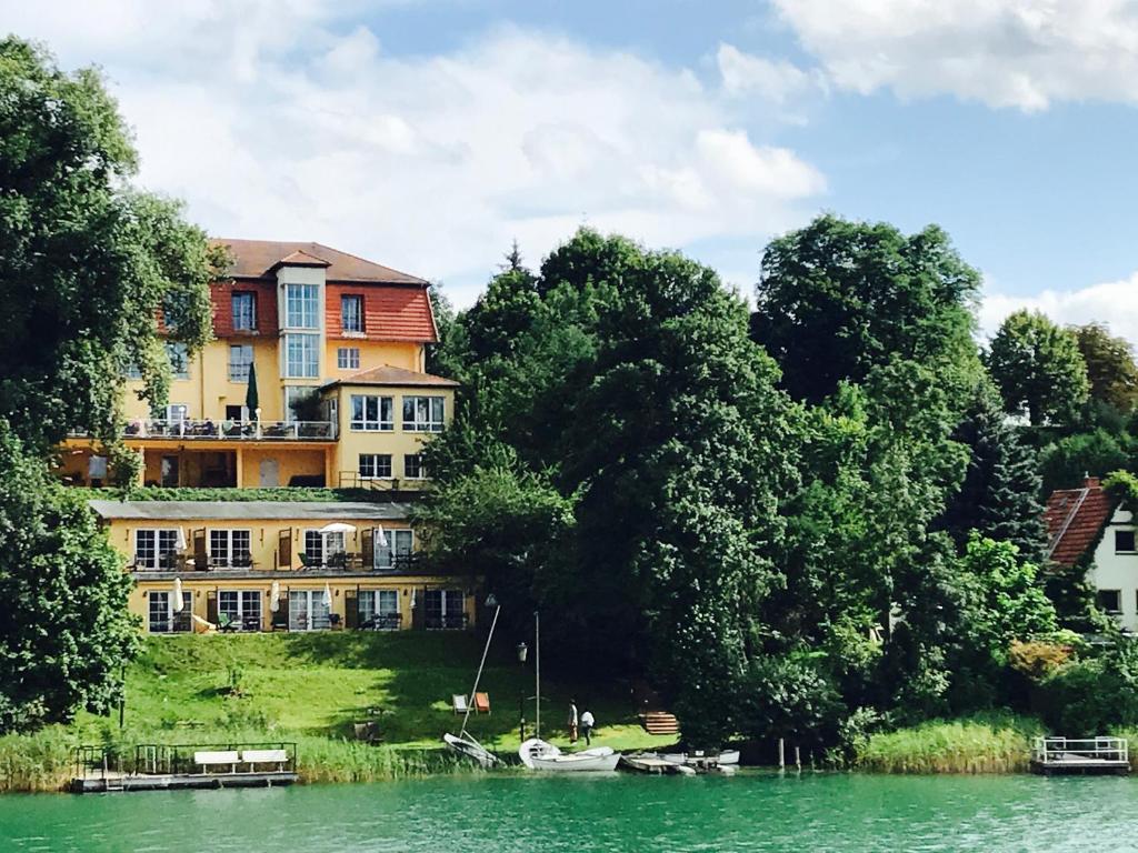 Hotels In Buckow Deutschland