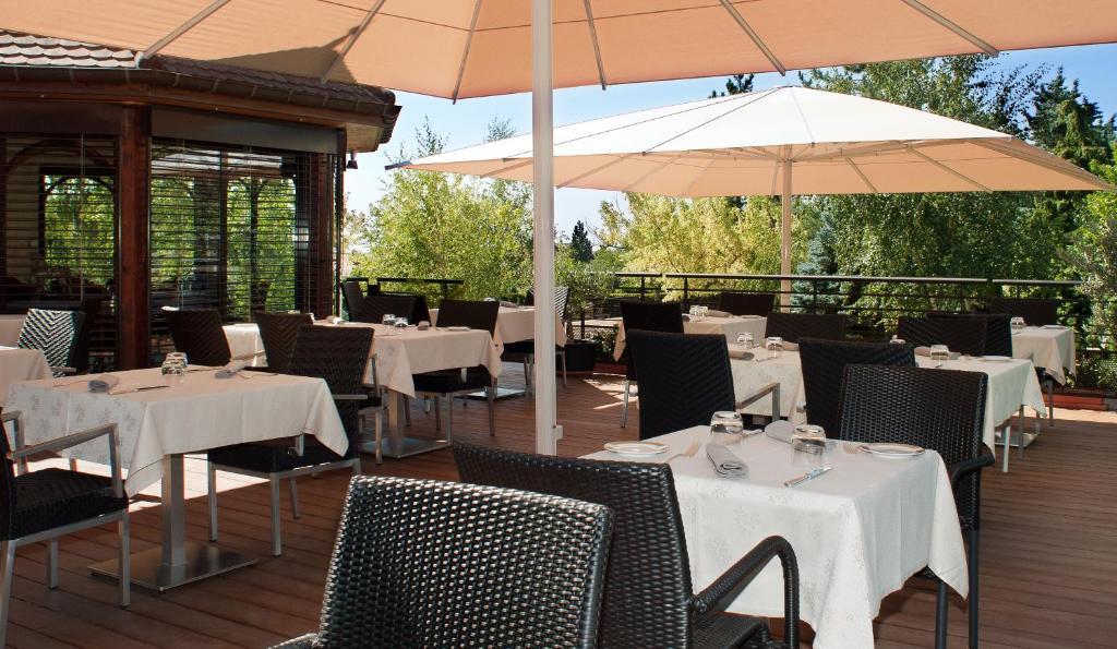 Saint Hippolyte  Restaurant