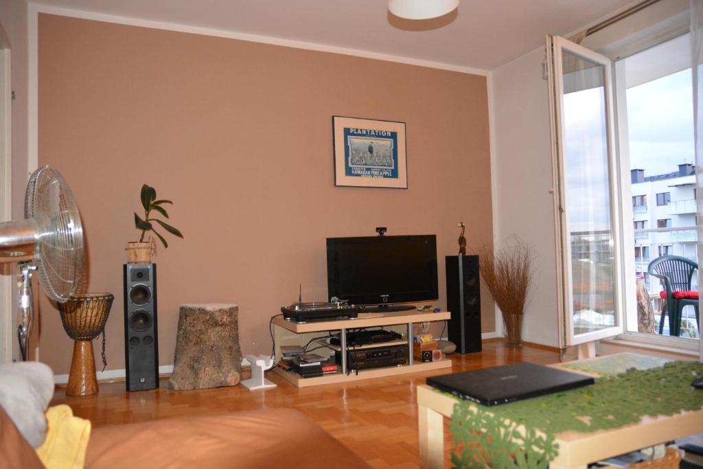 noclegi Gdańsk Apartament Kozacza Góra