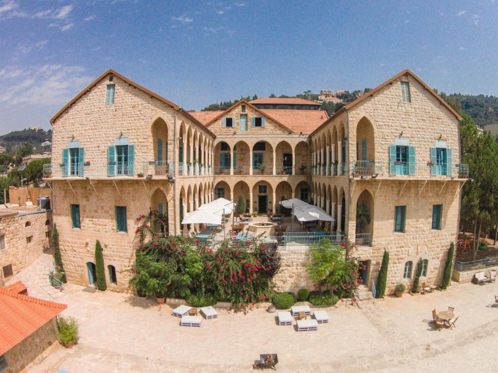 Hotels In Dayr Al Qamar Lebanon Price From 155 Planet