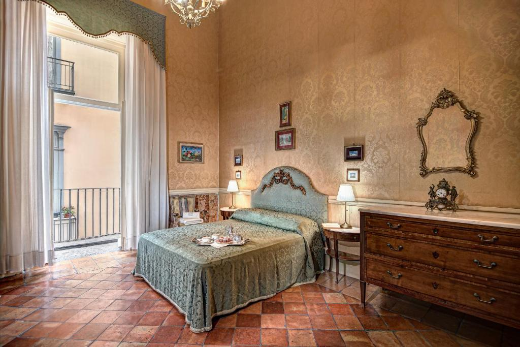 Arthouse - Lady Mary's Tribunali Luxury Suite - Naples Historical Centre