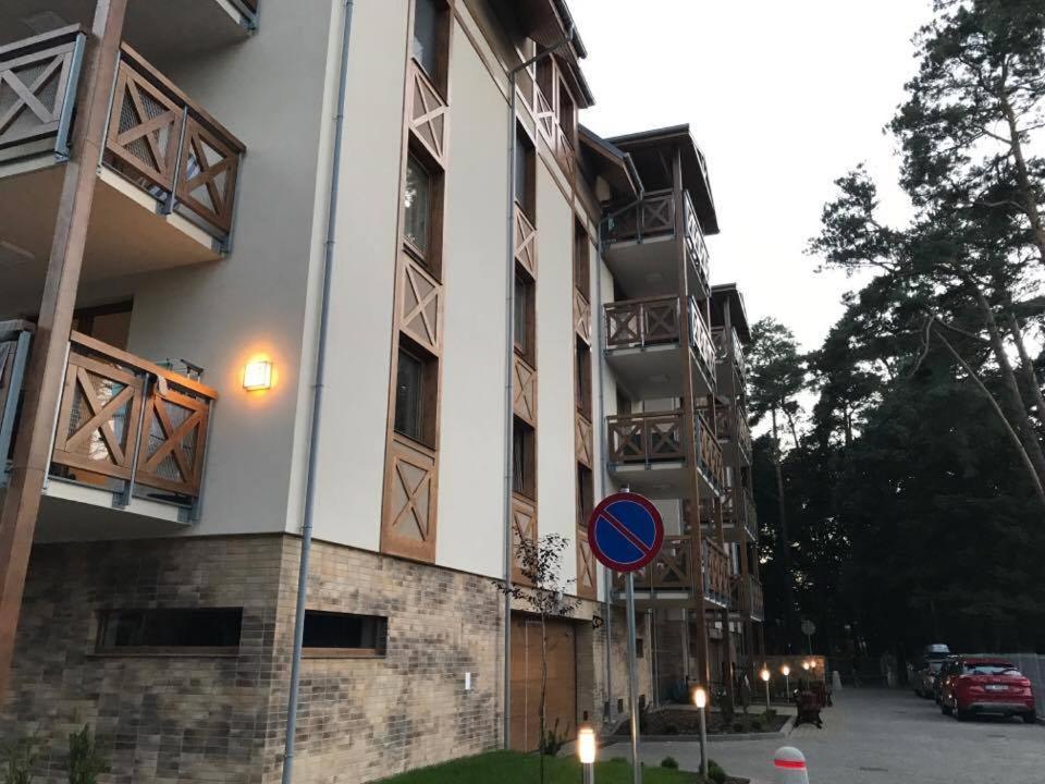 """noclegi Mielno Apartament """"Anna"""""""