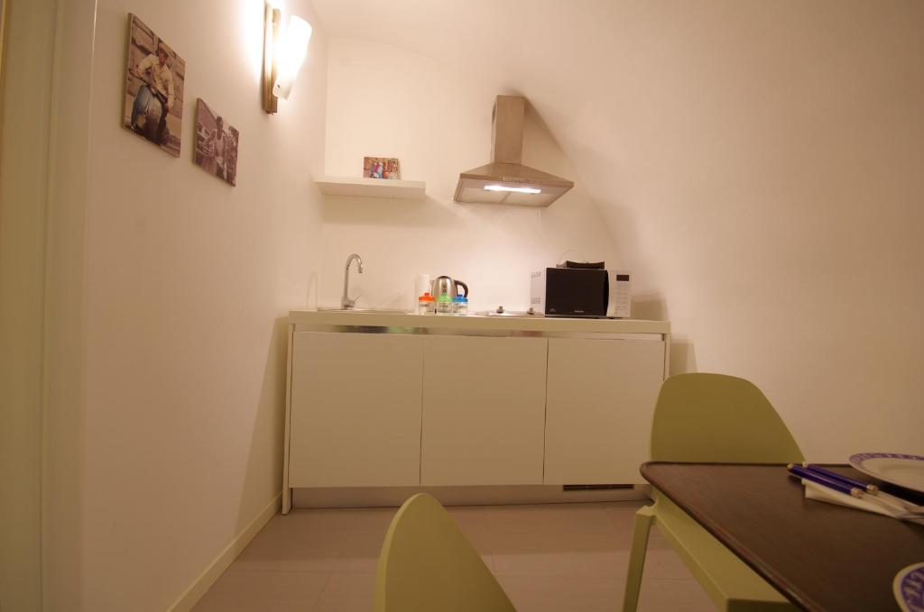 Lovely flat in the centre of Palermo