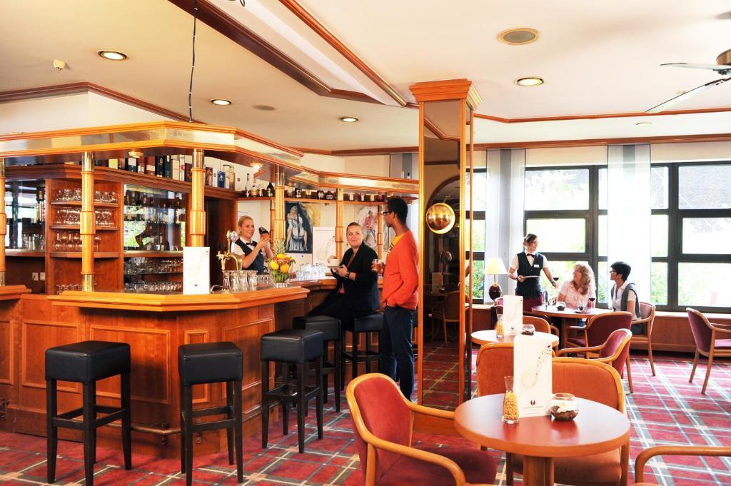 Mercure Hotel Bad Durkheim An Den Salinen