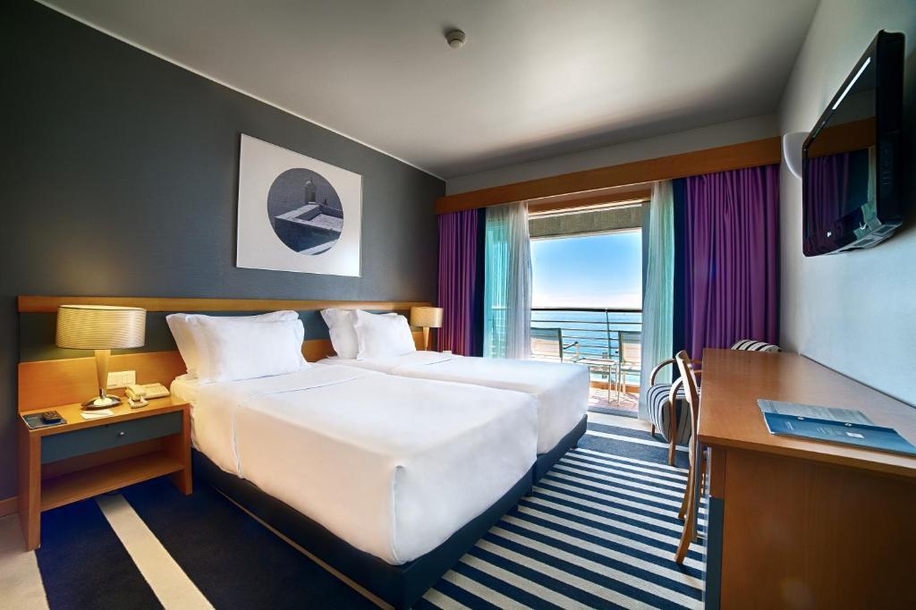 SANA Sesimbra Hotel, 2970-634 Sesimbra