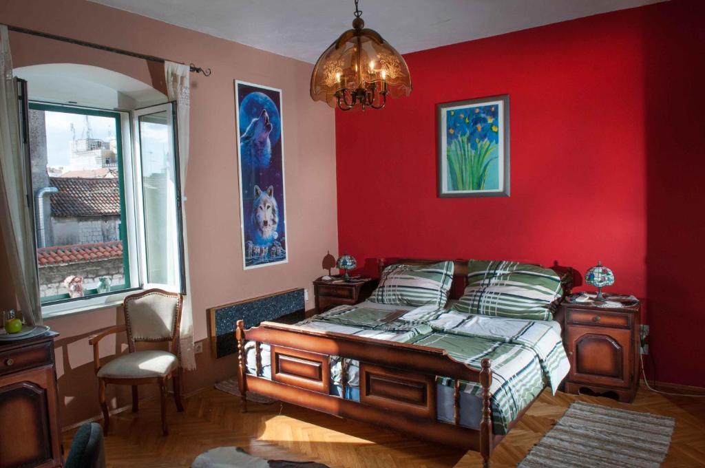 Buga And Tuga Rooms