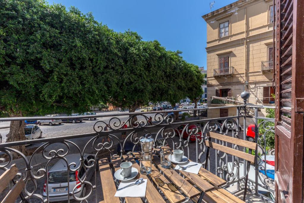 Domus Sicily - Loft Piazza Marina